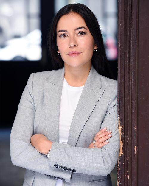 Aline Abboud 1