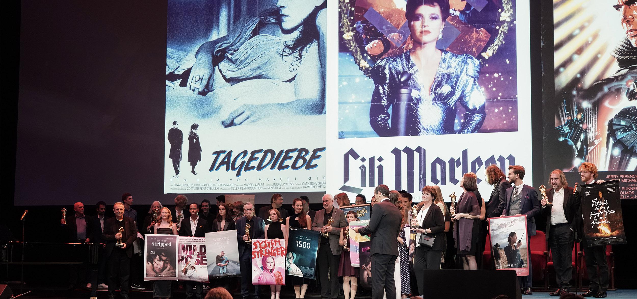 The Magnificent 7 | Hessischer Film- und Kinopreis 4