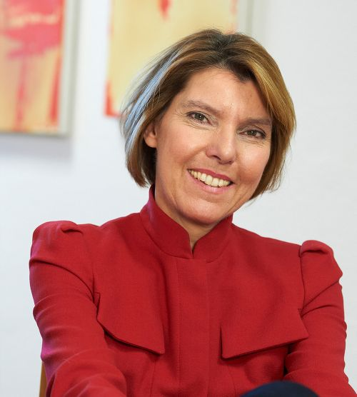 Bettina Böttinger 6